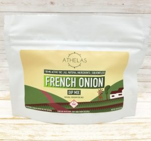 French Onion - 100 mg