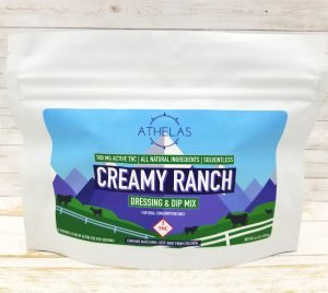 Ranch - 100 mg